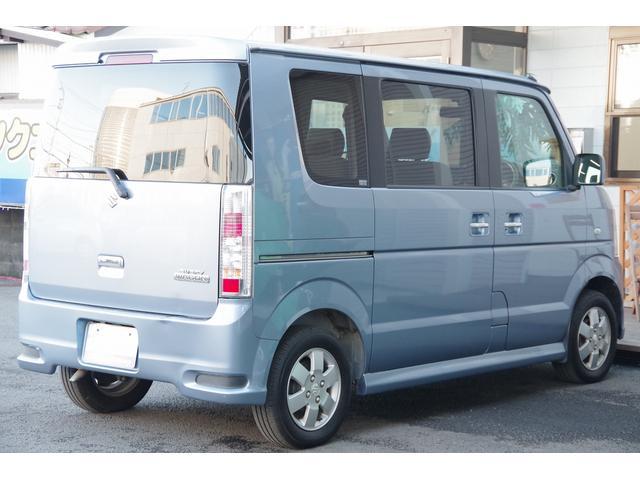 「スズキ」「エブリイワゴン」「コンパクトカー」「栃木県」の中古車10