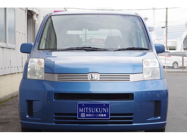「ホンダ」「モビリオ」「ミニバン・ワンボックス」「栃木県」の中古車2