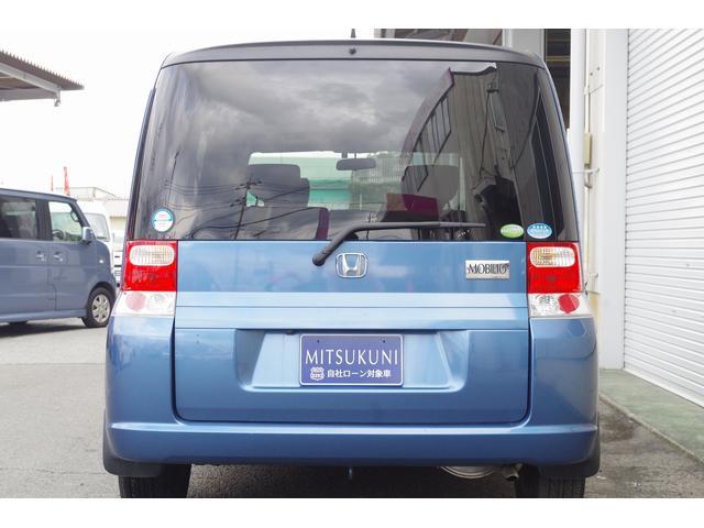 「ホンダ」「モビリオ」「ミニバン・ワンボックス」「栃木県」の中古車3
