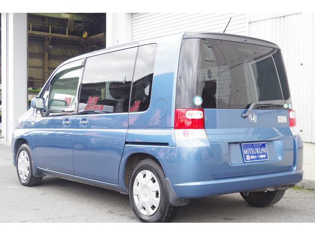 「ホンダ」「モビリオ」「ミニバン・ワンボックス」「栃木県」の中古車5