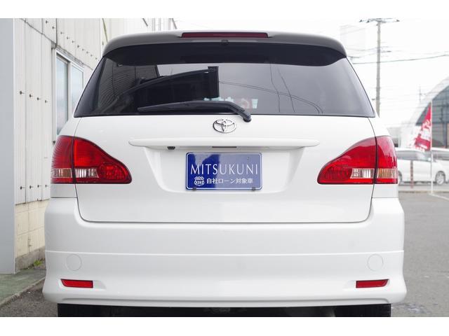 「トヨタ」「イプサム」「ミニバン・ワンボックス」「栃木県」の中古車3