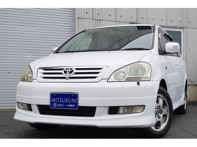 「トヨタ」「イプサム」「ミニバン・ワンボックス」「栃木県」の中古車20
