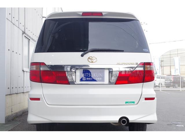 「トヨタ」「アルファード」「ミニバン・ワンボックス」「栃木県」の中古車3