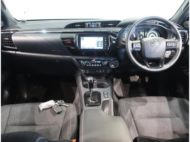 Z ブラックラリーエディション 4WD フルセグ DVD再生 バックカメラ 衝突被害軽減システム ETC LEDヘッドランプ ワンオーナー 記録簿 ディーゼル(4枚目)