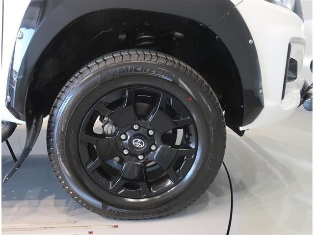Z ブラックラリーエディション 4WD フルセグ DVD再生 バックカメラ 衝突被害軽減システム ETC LEDヘッドランプ ワンオーナー 記録簿 ディーゼル(18枚目)