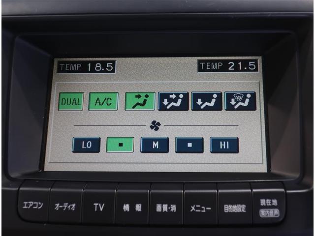 TX サンルーフ 4WD DVDナビ バックカメラ ETC 乗車定員8人 3列シート ワンオーナー 記録簿(9枚目)