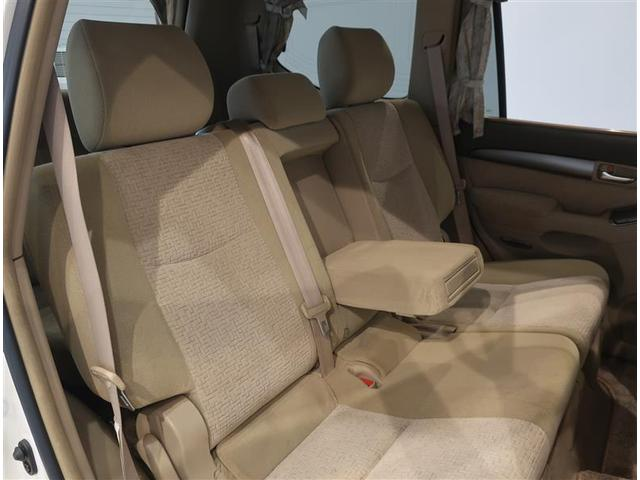 TX サンルーフ 4WD DVDナビ バックカメラ ETC 乗車定員8人 3列シート ワンオーナー 記録簿(14枚目)