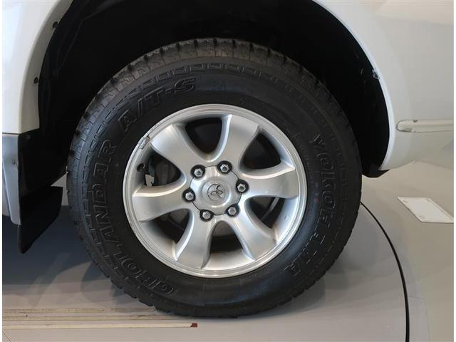 TX サンルーフ 4WD DVDナビ バックカメラ ETC 乗車定員8人 3列シート ワンオーナー 記録簿(18枚目)