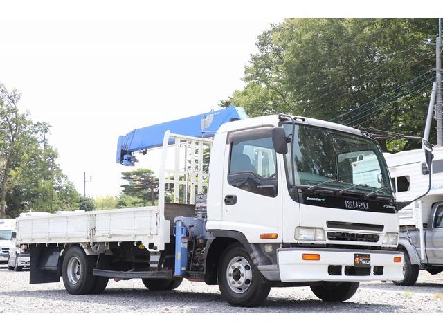 「その他」「フォワード」「トラック」「茨城県」の中古車7
