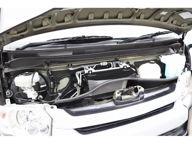スーパーロングGLターボ ステアリングスイッチ オートスライドドア キーレス 100V電源 横滑り防止 LEDヘッドライト 寒冷地仕様(38枚目)