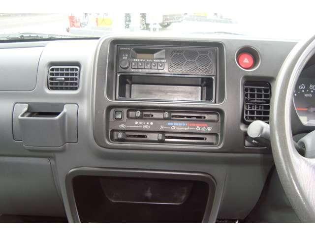 4WD MK430L タンクローリー タンク書類有り(13枚目)