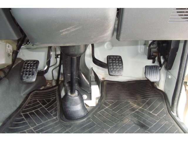 4WD MK430L タンクローリー タンク書類有り(16枚目)