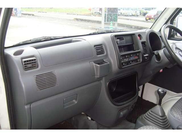 4WD MK430L タンクローリー タンク書類有り(17枚目)