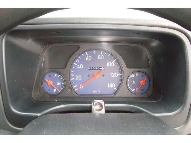 4WD MK430Lタンクローリー タンク書類有り(15枚目)