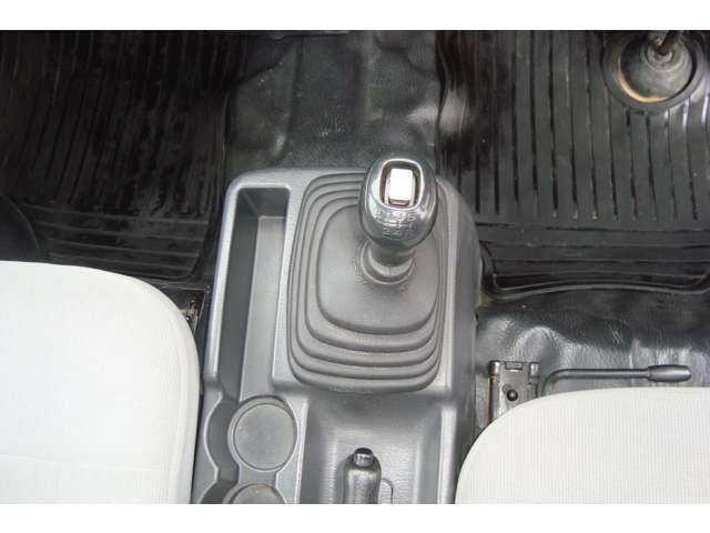4WD MK430Lタンクローリー タンク書類有り(17枚目)