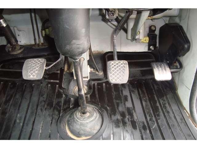 4WD MK430Lタンクローリー タンク書類有り(18枚目)
