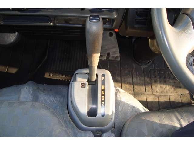 4WD AT タツノ1.35K タンクローリー タンク書類有(15枚目)