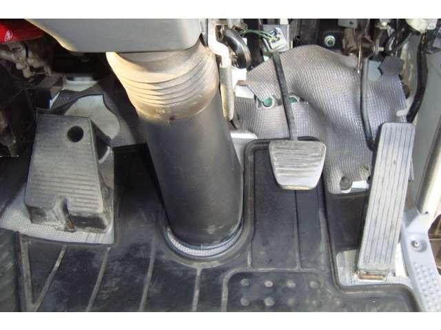 4WD AT タツノ1.35K タンクローリー タンク書類有(16枚目)