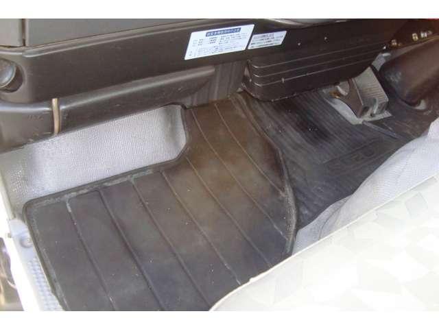 4WD AT タツノ1.35K タンクローリー タンク書類有(19枚目)