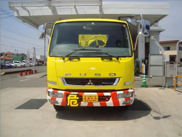 「その他」「ファイター」「トラック」「群馬県」の中古車8