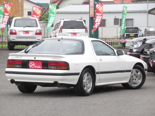 GT-X フルノーマル車輌(2枚目)