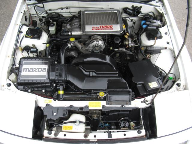 GT-X フルノーマル車輌(4枚目)
