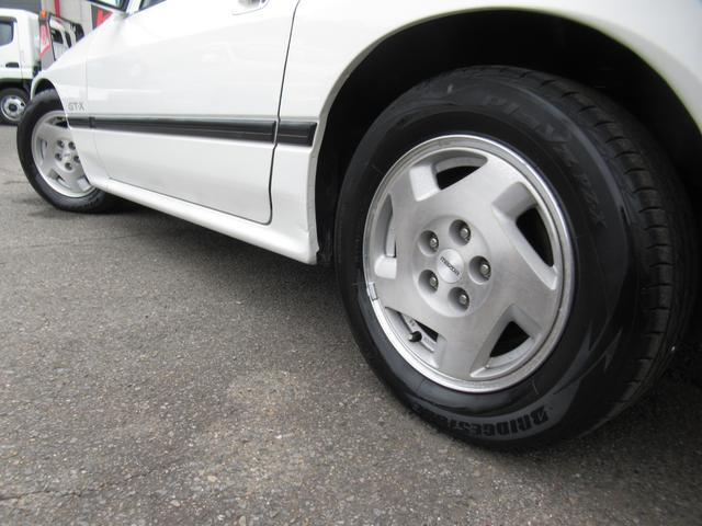 GT-X フルノーマル車輌(20枚目)