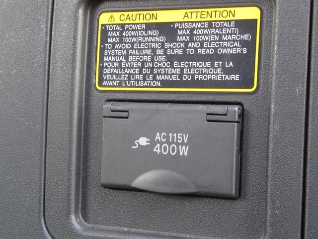 トレイルチームスペシャルエディション ワンオーナー フルノーマル TRD16インチAW USルーフラック リアデフロック BFグッドリッチATタイヤ フルセグナビ バックカメラ ETC 自動防眩ミラー(42枚目)