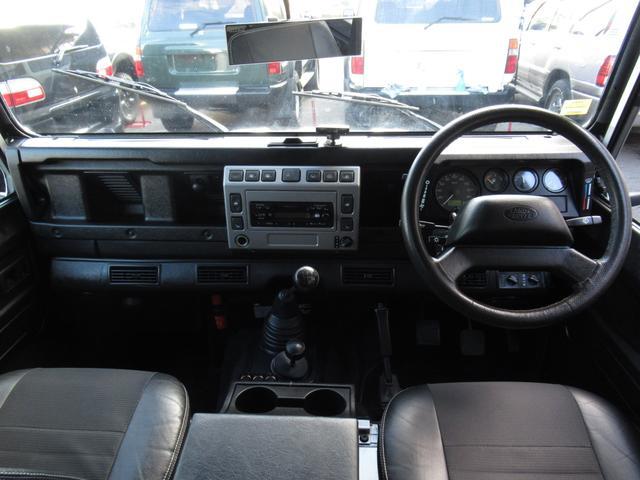 110SE 正規ディーラー車 NOX適合 1ナンバー登録(4枚目)