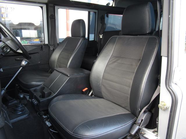 110SE 正規ディーラー車 NOX適合 1ナンバー登録(7枚目)