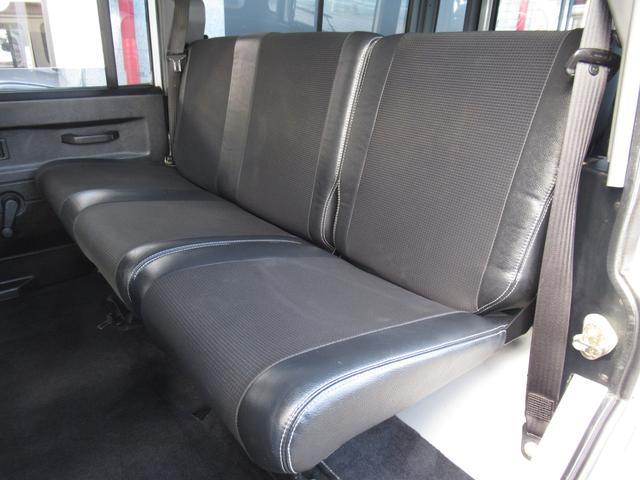 110SE 正規ディーラー車 NOX適合 1ナンバー登録(8枚目)