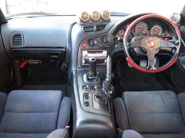 「マツダ」「RX-7」「クーペ」「茨城県」の中古車3