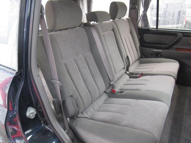 「トヨタ」「ランドクルーザー100」「SUV・クロカン」「茨城県」の中古車7