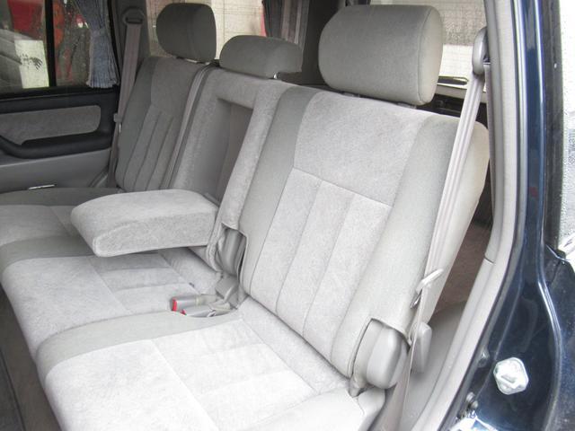 「トヨタ」「ランドクルーザー100」「SUV・クロカン」「茨城県」の中古車9