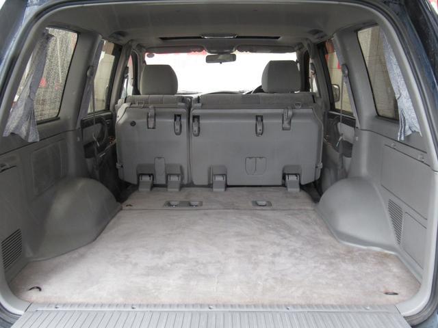 「トヨタ」「ランドクルーザー100」「SUV・クロカン」「茨城県」の中古車11