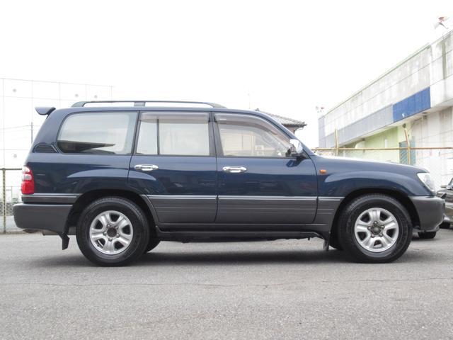 「トヨタ」「ランドクルーザー100」「SUV・クロカン」「茨城県」の中古車29
