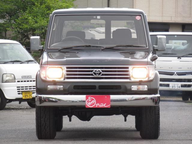 「トヨタ」「ランドクルーザープラド」「SUV・クロカン」「茨城県」の中古車27