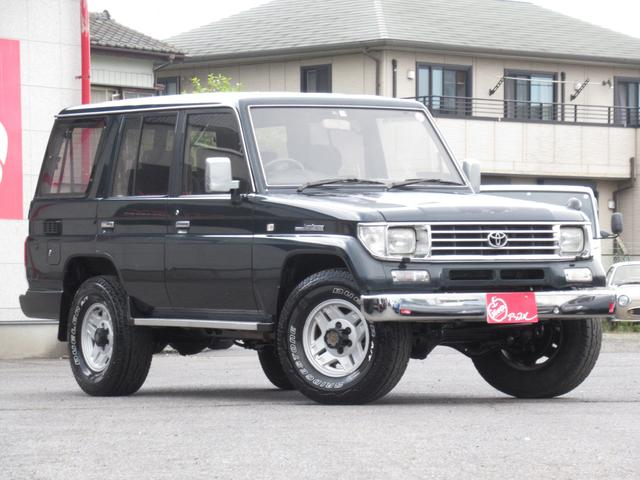 「トヨタ」「ランドクルーザープラド」「SUV・クロカン」「茨城県」の中古車30