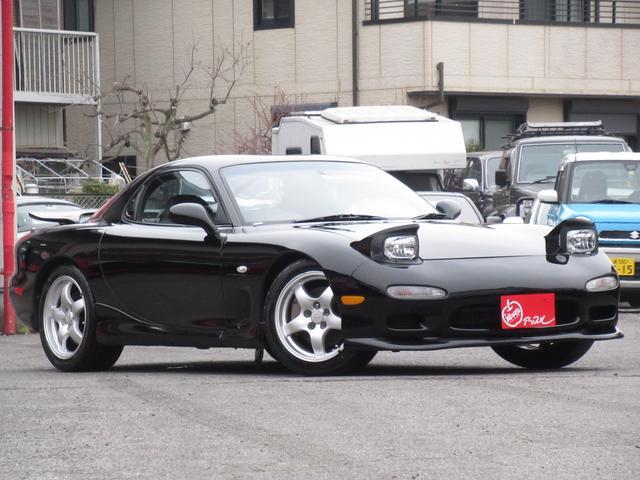 「マツダ」「RX-7」「クーペ」「茨城県」の中古車33