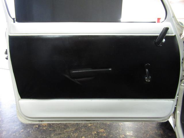 スポーティー 全塗装済 ユーザー買取車 2スト 4速MT タコメーター レザーシート 車庫保管(14枚目)