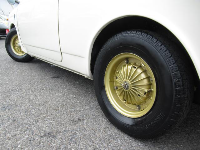 スポーティー 全塗装済 ユーザー買取車 2スト 4速MT タコメーター レザーシート 車庫保管(17枚目)
