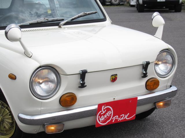 スポーティー 全塗装済 ユーザー買取車 2スト 4速MT タコメーター レザーシート 車庫保管(22枚目)