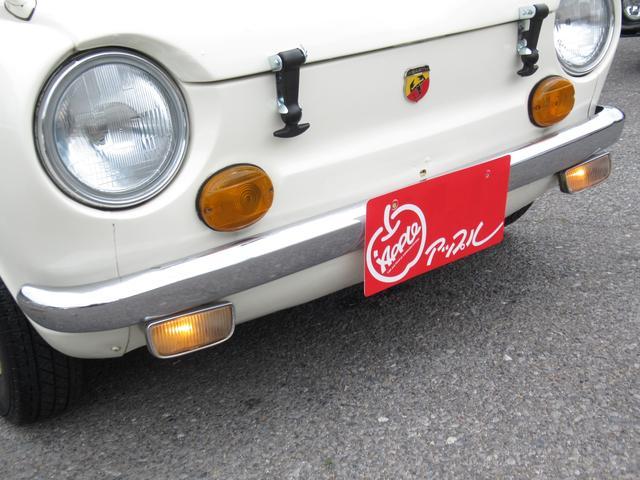 スポーティー 全塗装済 ユーザー買取車 2スト 4速MT タコメーター レザーシート 車庫保管(23枚目)