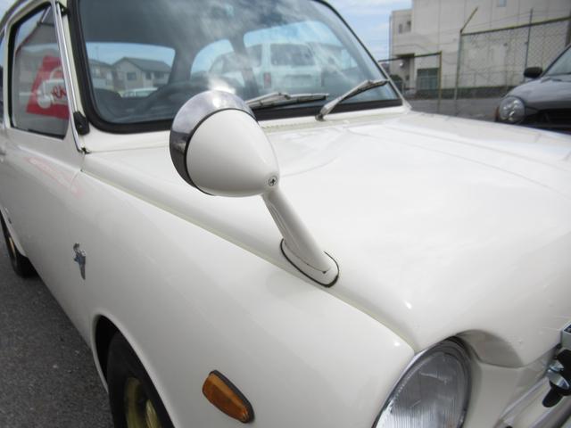 スポーティー 全塗装済 ユーザー買取車 2スト 4速MT タコメーター レザーシート 車庫保管(24枚目)
