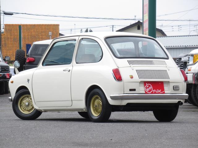 スポーティー 全塗装済 ユーザー買取車 2スト 4速MT タコメーター レザーシート 車庫保管(35枚目)