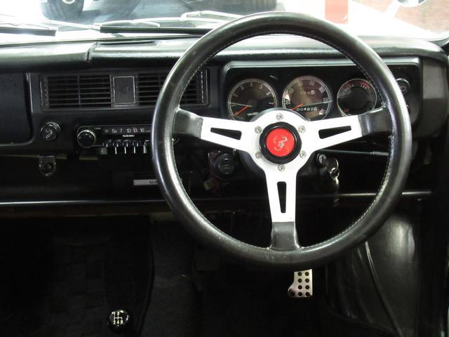 スポーティー 全塗装済 ユーザー買取車 2スト 4速MT タコメーター レザーシート 車庫保管(37枚目)