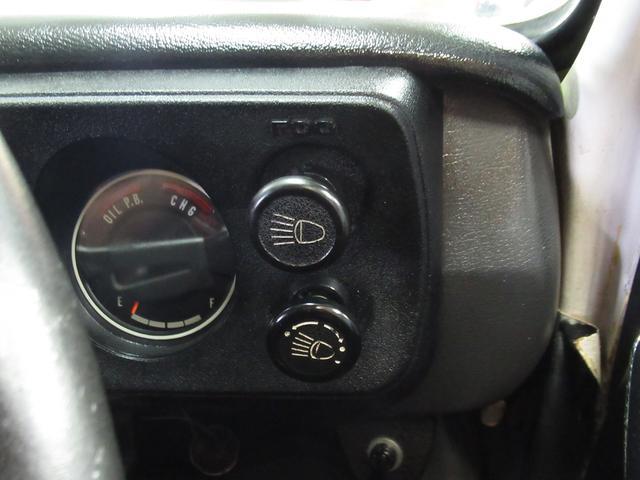 スポーティー 全塗装済 ユーザー買取車 2スト 4速MT タコメーター レザーシート 車庫保管(39枚目)