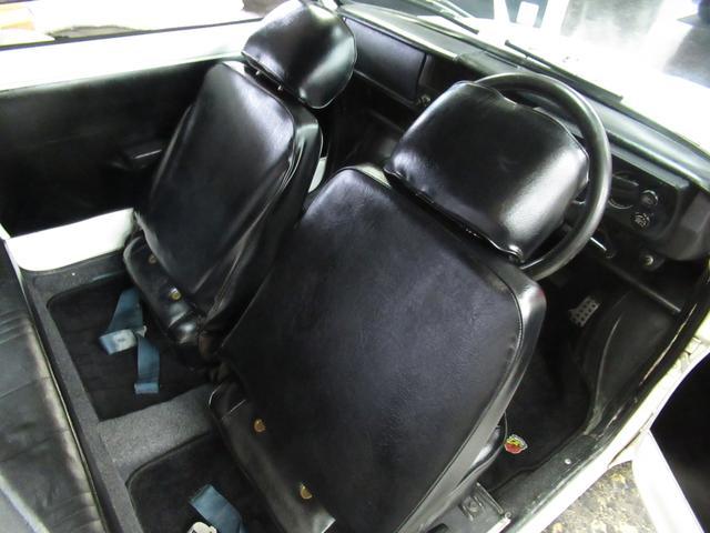スポーティー 全塗装済 ユーザー買取車 2スト 4速MT タコメーター レザーシート 車庫保管(44枚目)