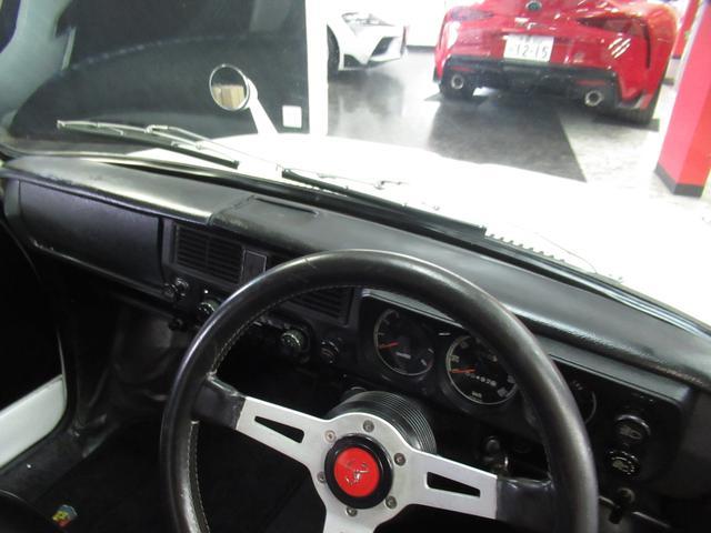 スポーティー 全塗装済 ユーザー買取車 2スト 4速MT タコメーター レザーシート 車庫保管(45枚目)