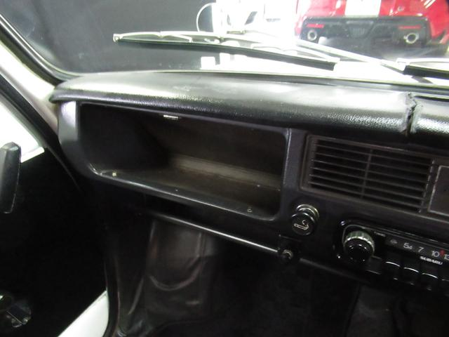 スポーティー 全塗装済 ユーザー買取車 2スト 4速MT タコメーター レザーシート 車庫保管(46枚目)